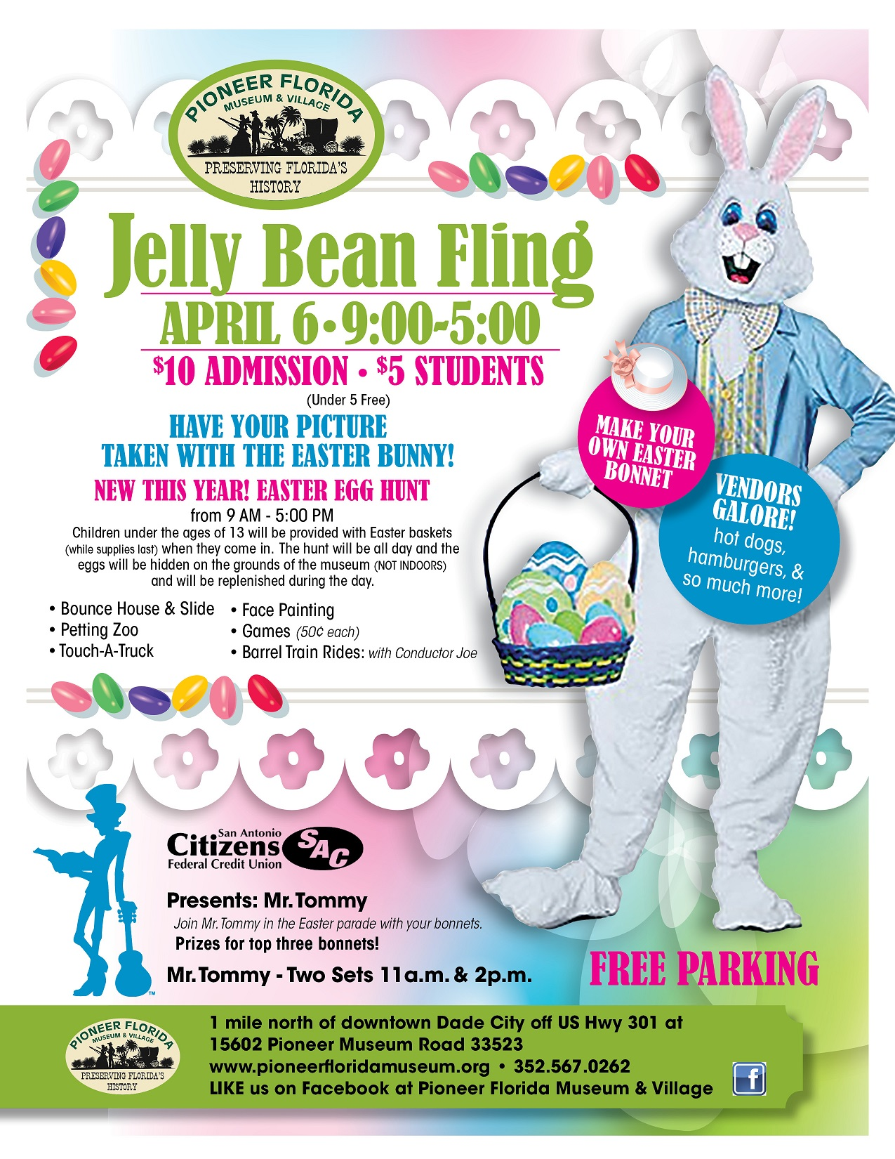 Jelly Bean Fling 2019 small