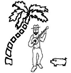 FOTMC - Florida Old Time Music  - April  1-2 2016