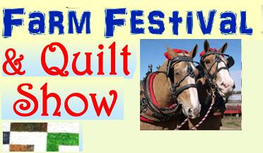 FarmFest & Quilt Show - Feb 6 & 7